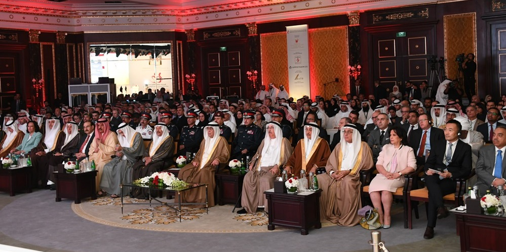 Bahrain International eGovernment Forum Concludes