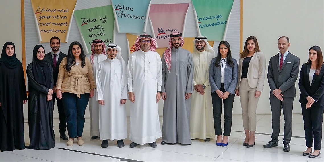 iGA Receives 4th Intake of OFDPM Fellowship