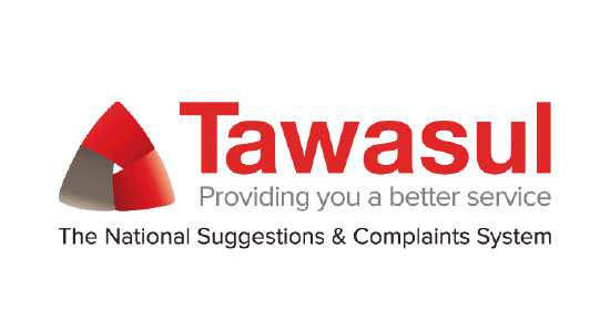 "The National Suggestions & Complaints System ""Tawasul"""